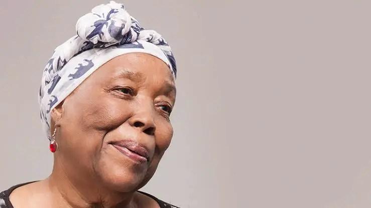 Lydia Mokgokoloshi