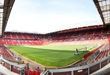 Manchester_United Old Trafford