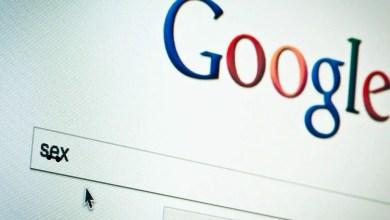 googling sex