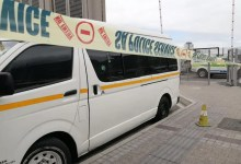 taxi violence