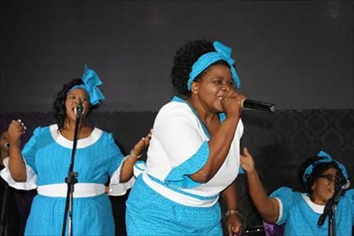 Fifi Mabuza