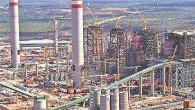 Medupi power plant