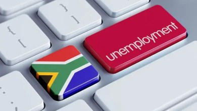 Unemployment Rate in SA