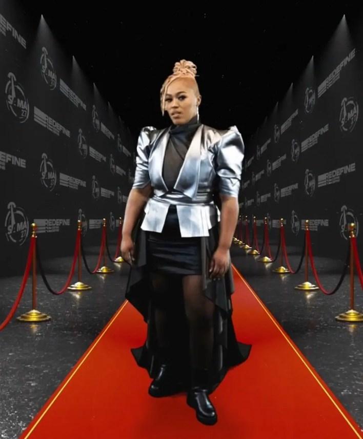 Singer Msaki