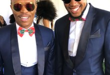 Somizi and Mohale4