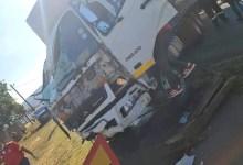 Two dead, multiple injured in Pietermaritzburg collision