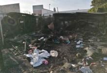 3 dead after fire rips through Cape Town informal settlement