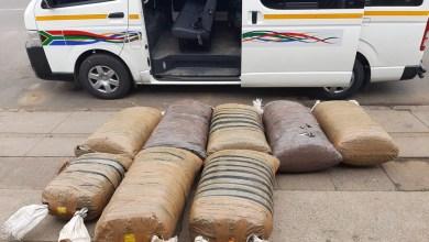 Heroin worth R2.3 million seized in Durban