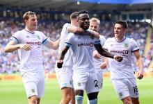 Leicester City 2 - 2 Burnley