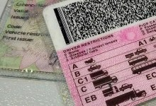 eNatis system for drivers licences