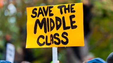 middle-income earners