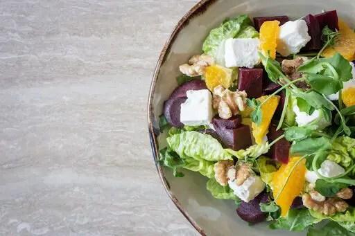 The Heritage Salad