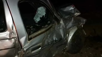 5 people including a toddler killed in Mpumalanga accident