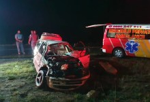 7 killed in head-on collision between taxi and truck in Mpumalanga