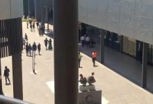 Centurion Mall robbery