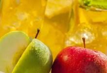 Elgin Fruit apple Juice