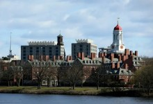 Harvard's endowment