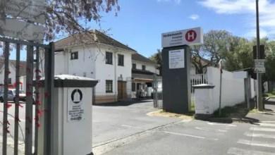 Stellenbosch Hospital