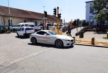 Taxi boss shot dead at rank in KZN