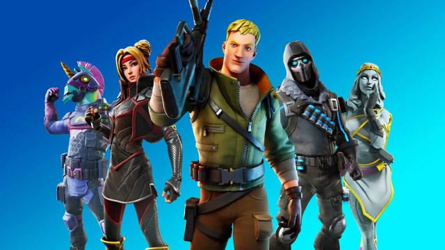 Fortnite season 2 delayed