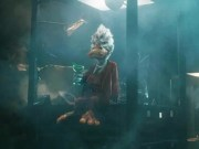 Howard the Duck Shows