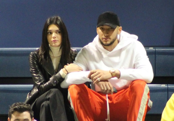 Kendall Jenner & Ben Simmons are back together