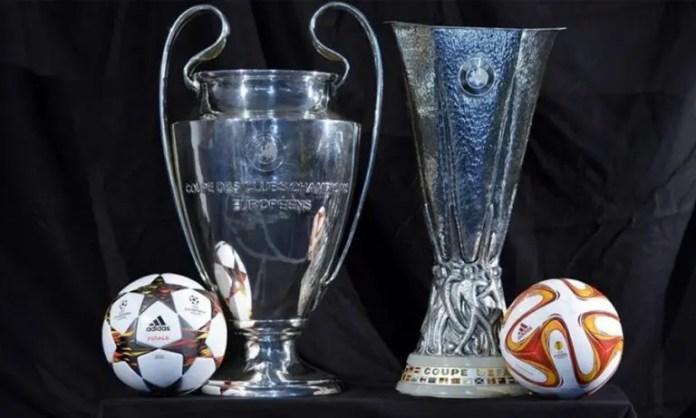 UEFA Champions League,Europa League finals set to be played in August