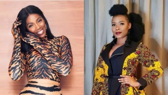 How rivalry between Tiwa Savage & Yemi Alade started and ended