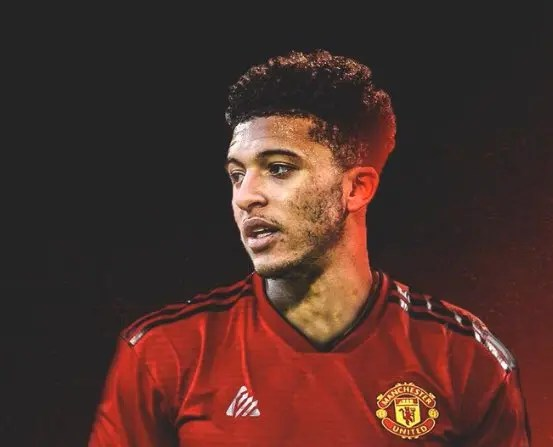 Has Man United finalised deal with Jadon Sancho – Spanish Report