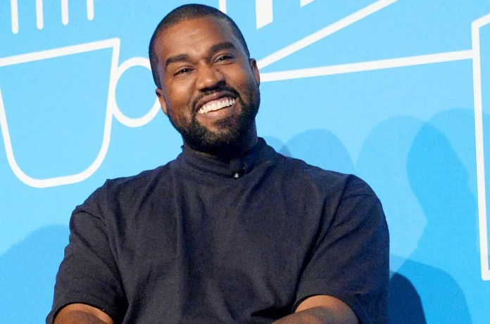 Billionaire rapper Kanye West set to change his name to Ye