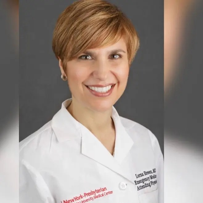 New York City doctor commits suicide after testing positive to COVID-19
