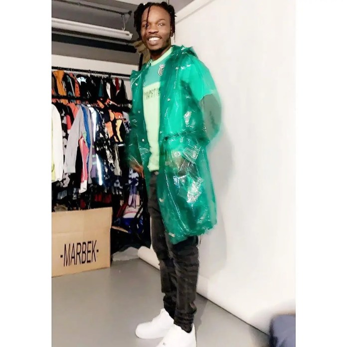 Naira Marley: Fasting is not just abstinence from food