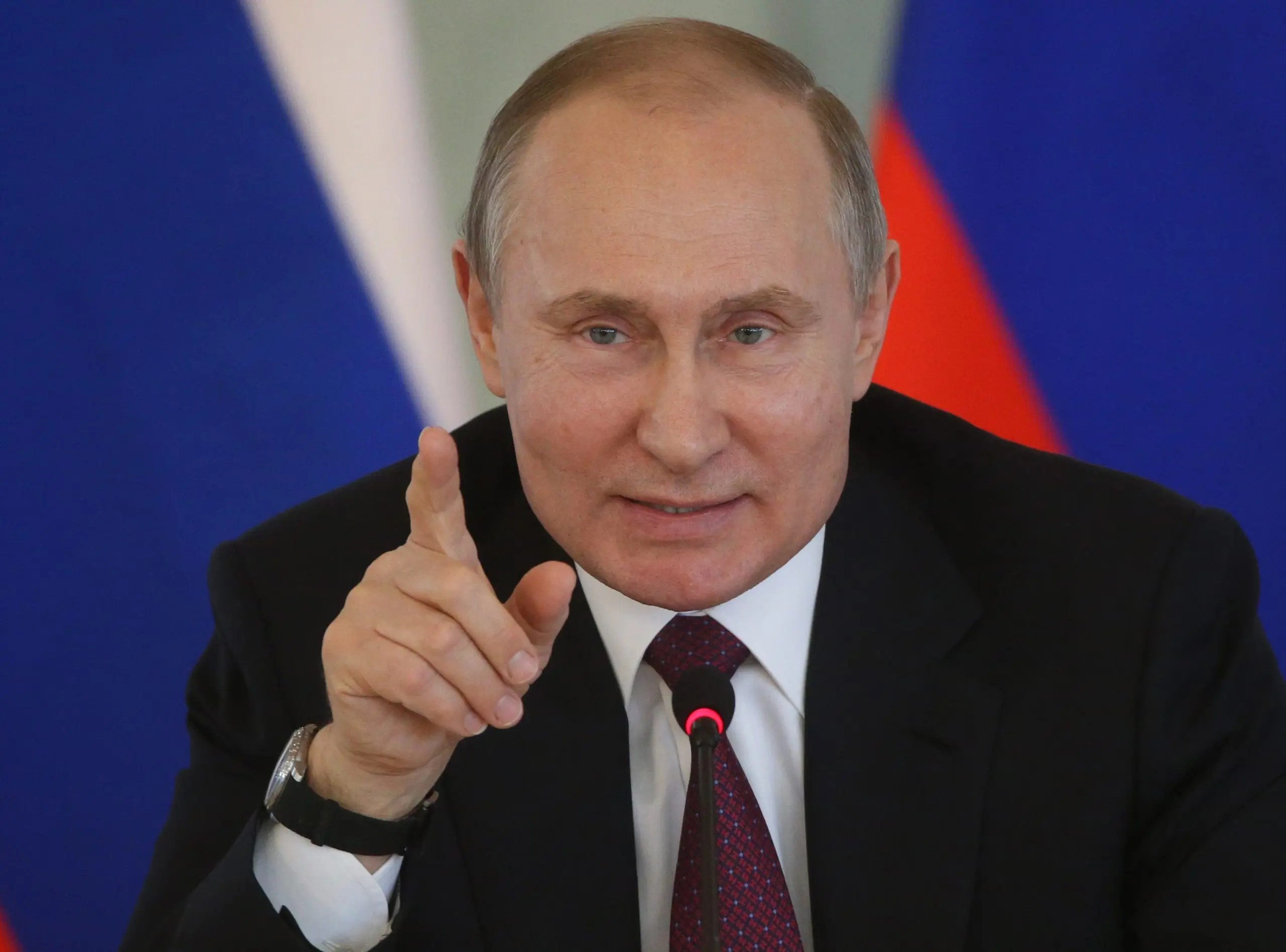 Vladimir Putin Africa Is Rich More Than Europe America And Asia But Their Problem Is Their Leaders News365 Nigeria