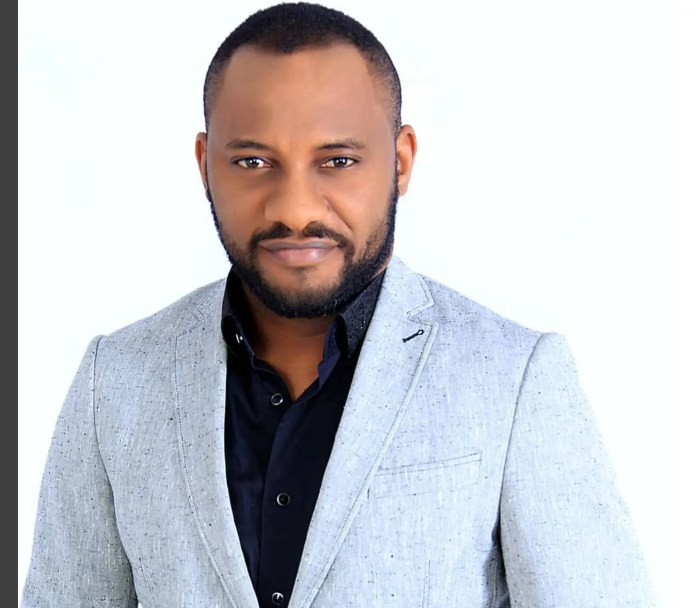 This country, who do us like dis? – Yul Edochie reacts to Funke Akindele's arrest