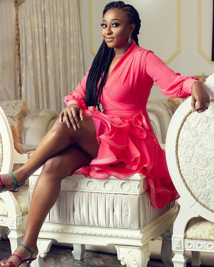 It's tougher than we thought but hang in there, this storm will pass: Ini Edo
