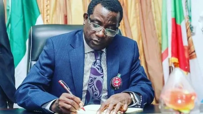 Plateau State Governor Simon Lalong also extends lockdown with a further week