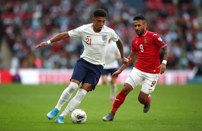 Ex-Man United star Ince warns Jadon Sancho about joining United