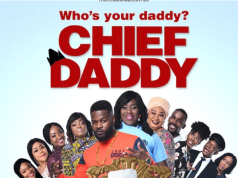 Netflix greenlights production of 'Chief Daddy' sequel