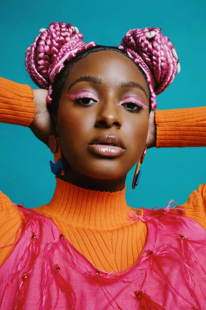 Everthing you need to know about one of Nigeria's fast rising DJs, DJ Cuppy