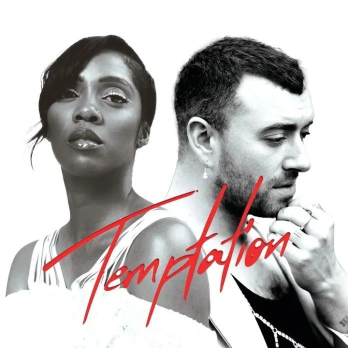 Tiwa Savage features Sam Smith on her new song Temptation