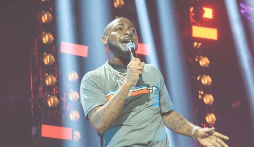 Davido was taunted by the white students over his skin colour in England