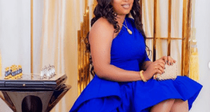 Mercy Eke gifts elder sister a N5M worth car on her birthday
