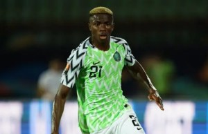 Victor Osimhen is now the most expensive African footballer in history