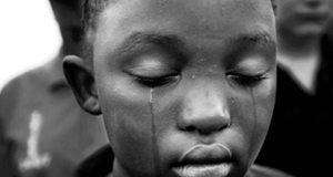 Nigeria is witnessing a rise in s3xual violence, including rape and incest