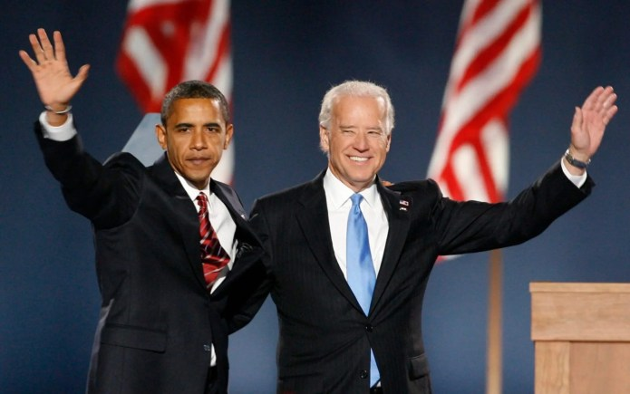 US Presidential candidate Joe Biden urges Nigeria to stop attacking #EndSARS protesters