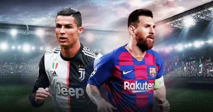 Champions League 2020/21 draw: Its Messi vs Ronaldo again in the group stages