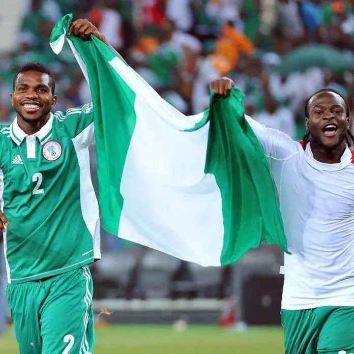 Joseph Yobo resumes as new Super Eagles Assistant Coach