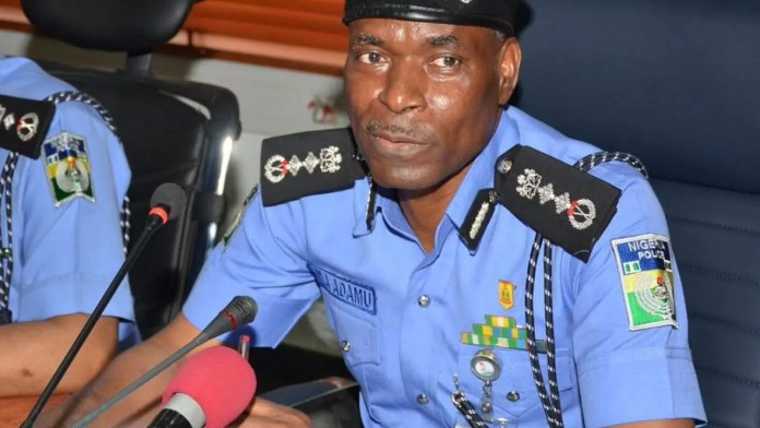IGP summons SARS personnel to Abuja for psychological examination