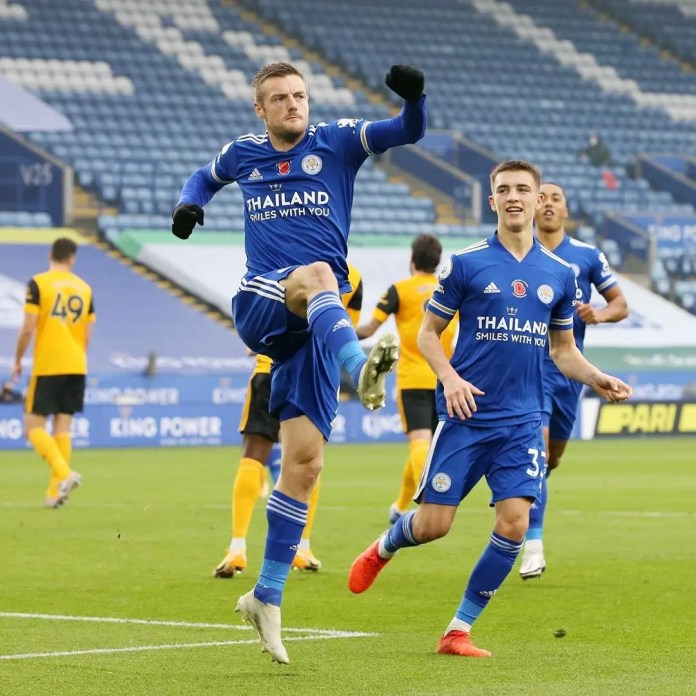 Leicester City 1 – 0 Wolves