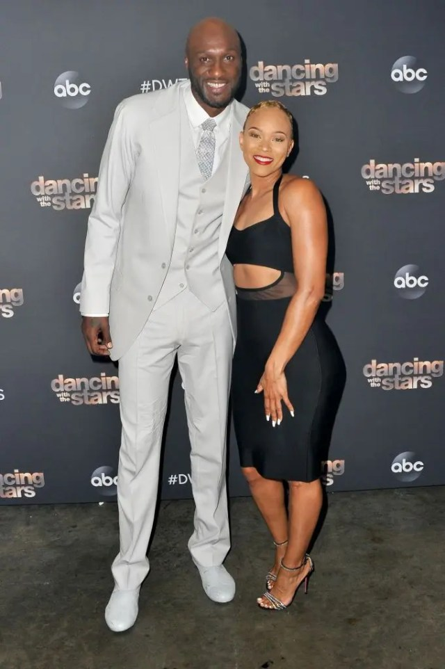 Lamar Odom's engagement to Sabrina Parr has been called off
